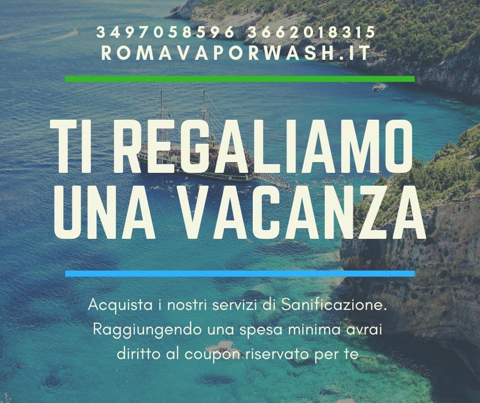 Roma-vapor-wash-ti-regala-vacanza