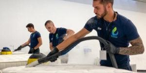 pulizia sanificazione materassi roma_domicilio